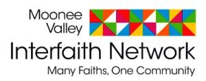 Moonee Valley Interfaith Network