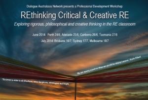 Rethinking RE