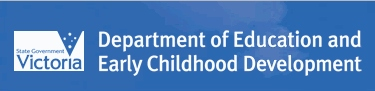 Department of Education and Early Childhood Development