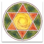 Hindu Shatkona