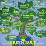 the green rule