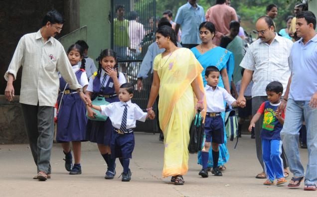 getting Hindu parents involved can benefit the whole class