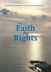 Faith for Rights