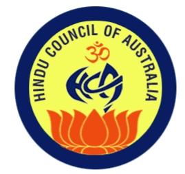Hindu Council of Australia logo