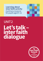 Unit 2 Let's talk – inter faith dialogue