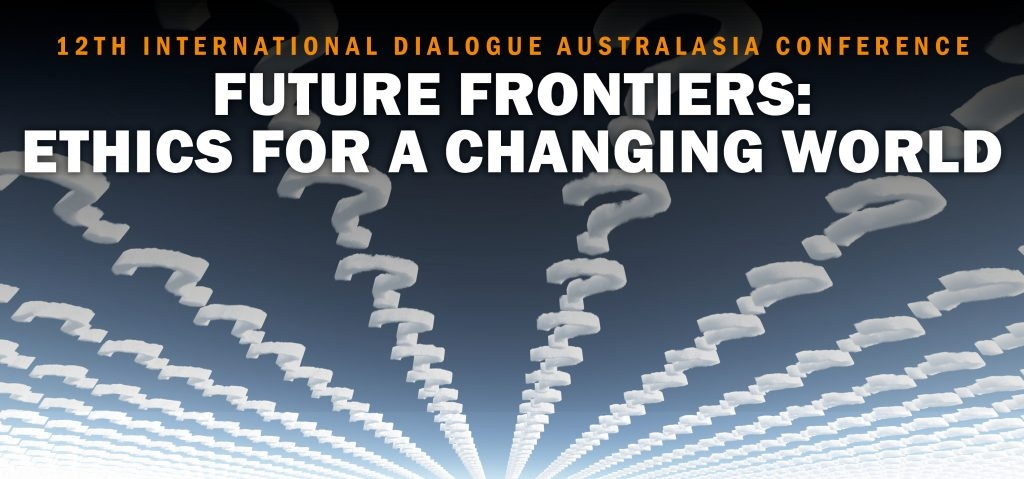 Dialogue Australia Network Conference