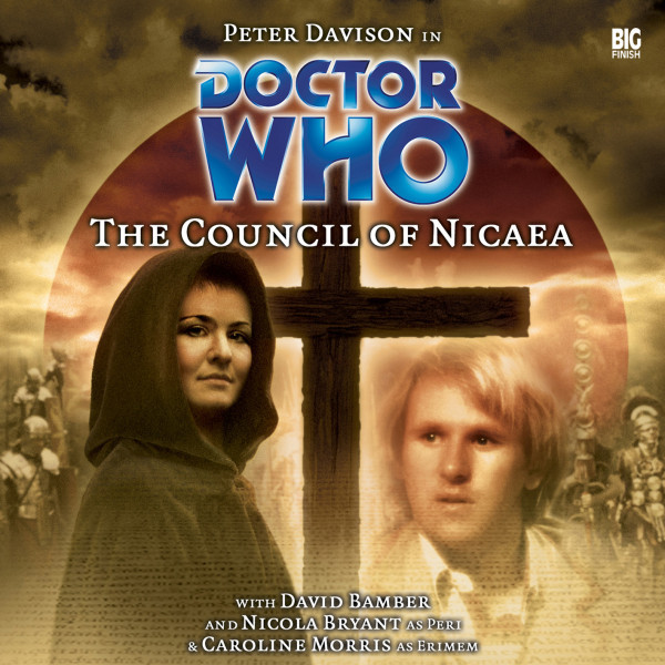 Doctor Who and the First Church Council
