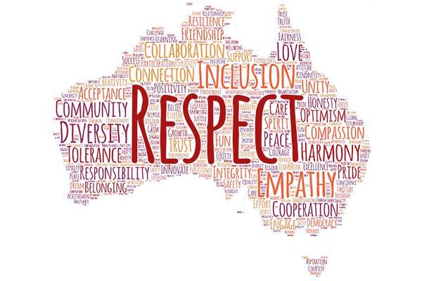Respect wordle