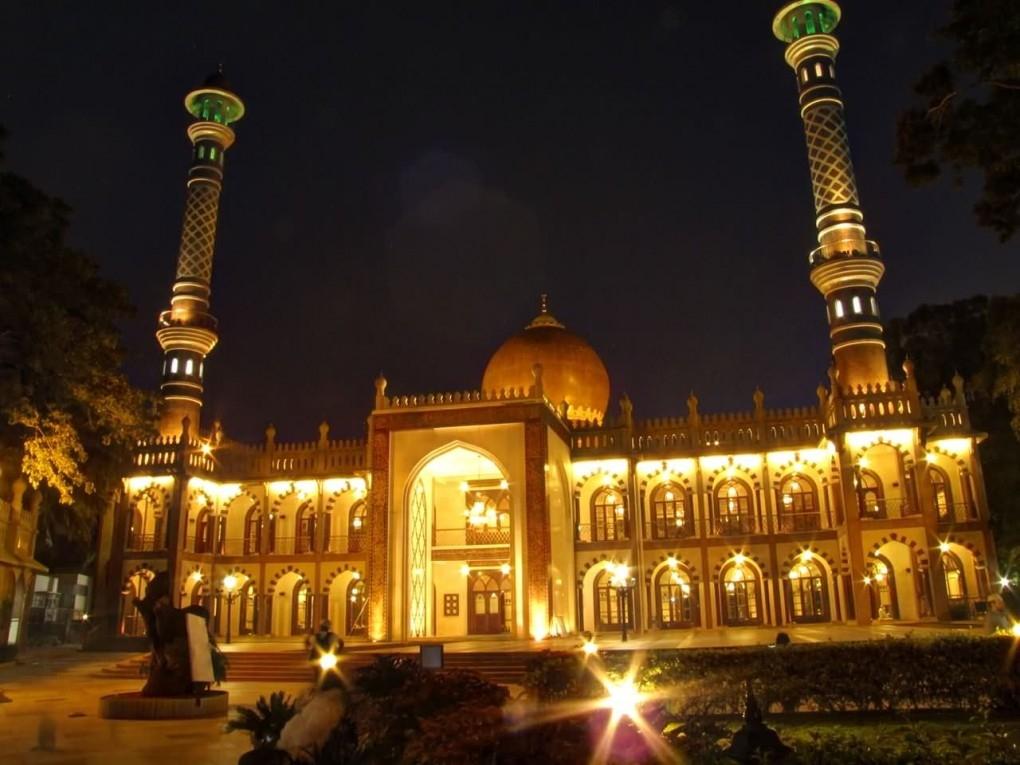 Masjid-E-Khadriya
